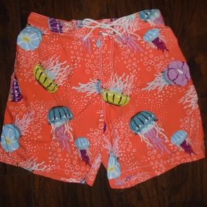 VILEBREQUIN SWIM TRUNKS / BOARD SHORTS ~ XL ~